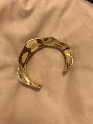 & other stories Bangle goud