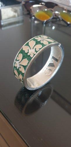 SYL Bangle silver-colored