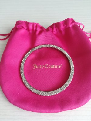 Armreif silberfarben von Juicy Couture