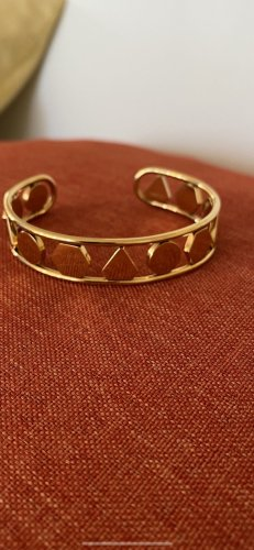 Liebeskind Bangle gold-colored
