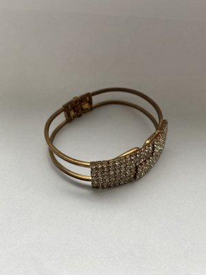 Bangle bronze-colored