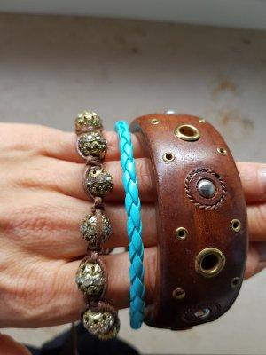 Armreifen, Armbänder im Bohoo-Stil