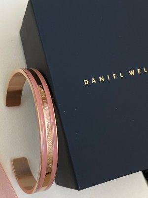 Daniel Wellington Bangle gold-colored-rose-gold-coloured