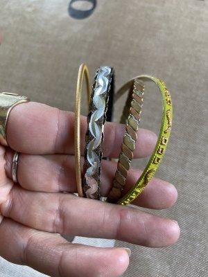 Ajorca color plata-color oro