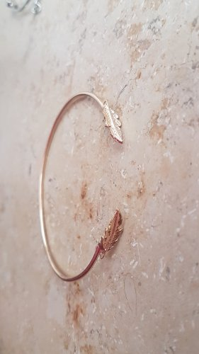 H&M Bangle gold-colored