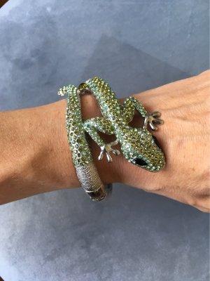 Armreifen Salamander