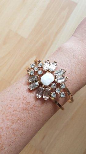 H&M Bracelet de bras multicolore