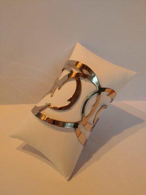 Pierre Lang Sztywna bransoletka srebrny