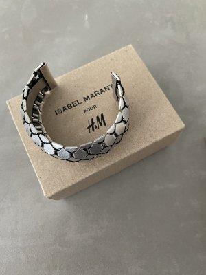 Isabel Marant pour H&M Ajorca color plata