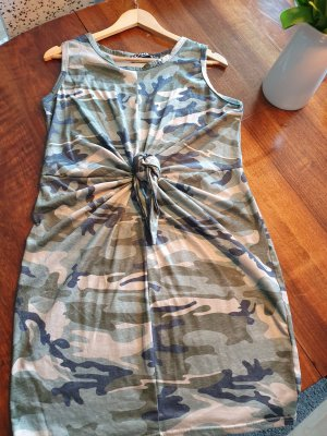 army Camouflage kleid