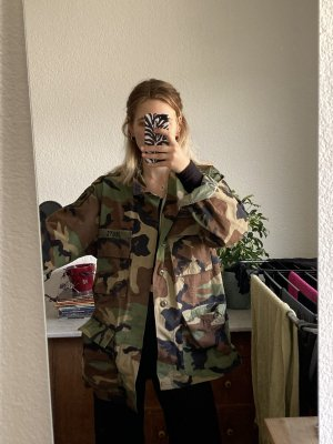 Army Hemd