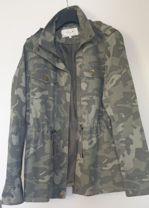 Army Jacke