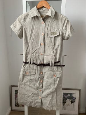 Army Kleid