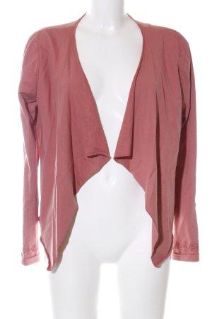 Arqueonautas Cardigan pink Casual-Look