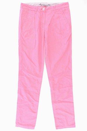 Arqueonautas Pantalone chino rosa chiaro-rosa-rosa-fucsia neon