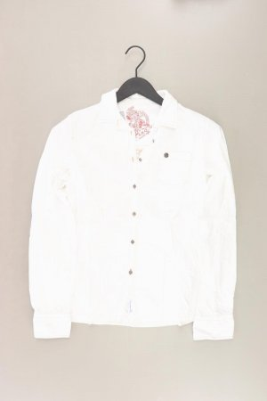 Arqueonautas Long Sleeve Blouse natural white