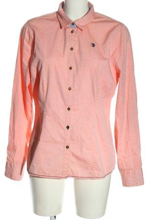 Arqueonautas Long Sleeve Shirt pink elegant