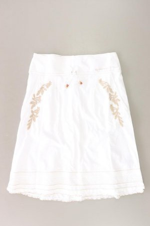 Arqueonautas Midi Skirt natural white