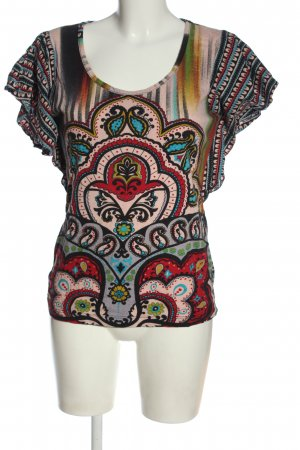 Arrival Batik Shirt abstract pattern party style