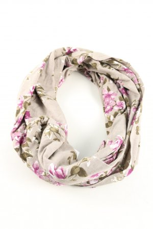 Arrival Tube Scarf allover print business style