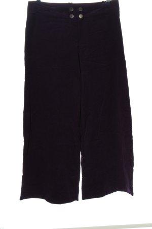 Art Pantalon «Baggy» noir style décontracté