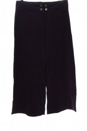 Art Baggy Pants lila Casual-Look