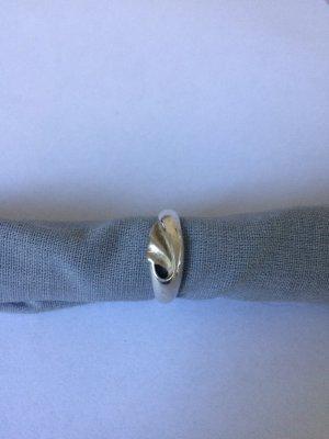 Art Deco Ring aus Sterling Silber