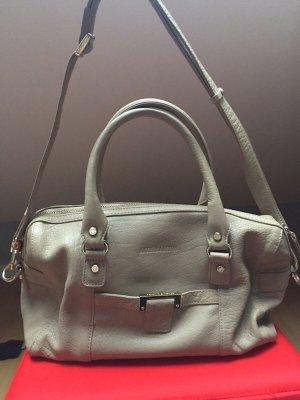 Arthur & Aston helle Leder Tasche Bag