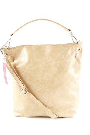 Artigiano Crossbody bag cream business style