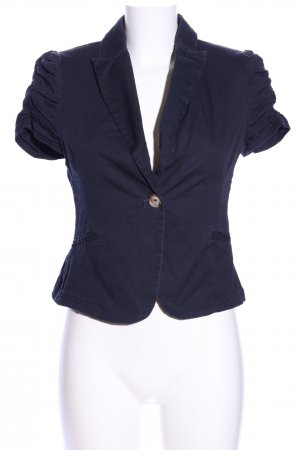 Artigli Blouse Jacket blue casual look