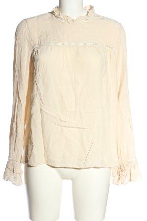 ARTLOVE Paris Langarm-Bluse