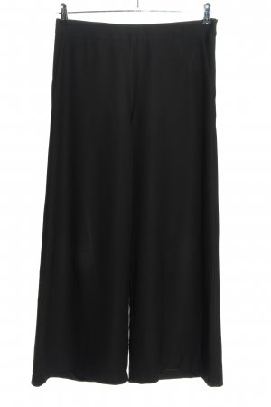 Arya Culottes black business style