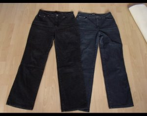 Ascari Denim Flares dark blue