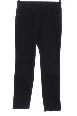 Ascari Stretch Jeans black casual look