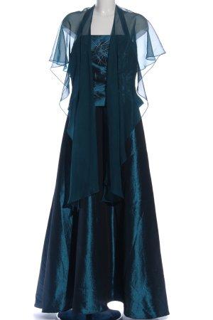 Ascia Baljurk blauw wetlook
