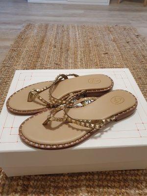 ASH echtleder sandalen