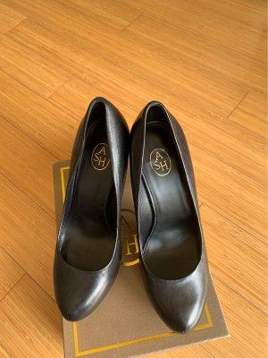 Ash Italia High Heels black