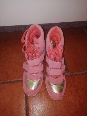 Ash Keilsneaker