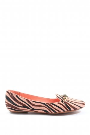 ASH Slip-on Shoes allover print casual look