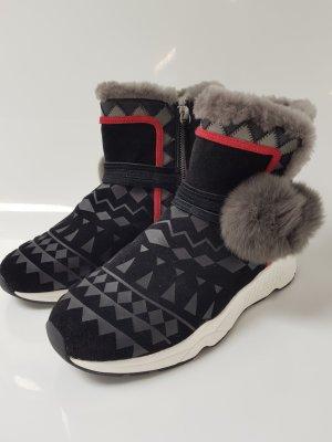 ASH Winter boots veelkleurig