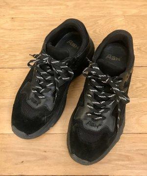 ASH Sneaker Addict in schwarz :)