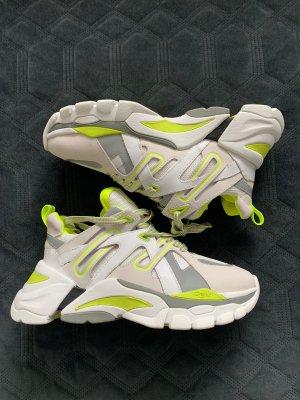 ASH Sneakers met veters veelkleurig