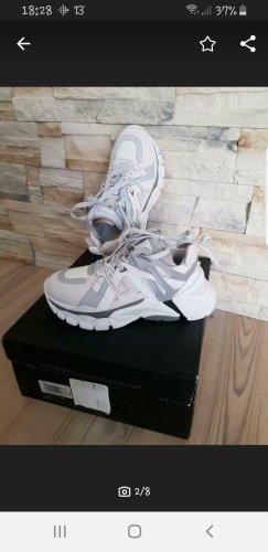 Ash Sneaker Gr 37 Neu OVP