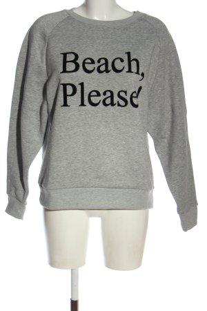 ASHISH Sweatshirt