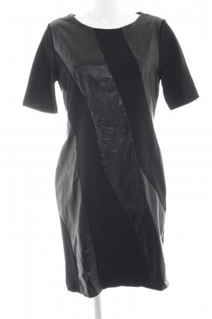 Ashley Brooke A Line Dress black business style