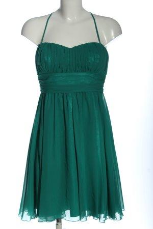 Ashley Brooke Evening Dress green elegant