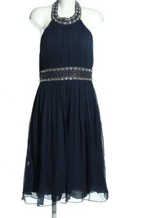 Ashley Brooke Abendkleid schwarz extravaganter Stil