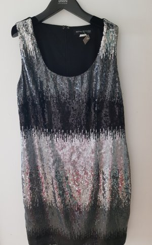 Ashley Brooke Evening Dress black-light grey