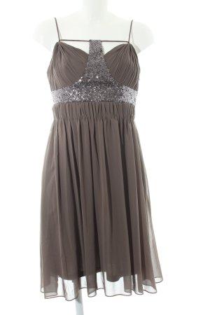 Ashley Brooke Evening Dress multicolored glittery
