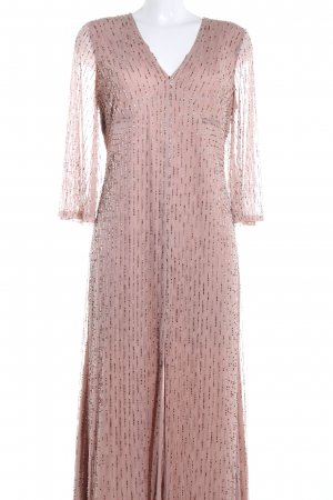 Ashley Brooke Evening Dress pink elegant